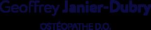 Geoffrey Janier Dubry